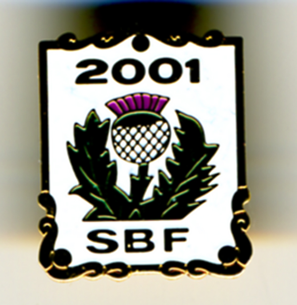 link to SBF 2001 badge