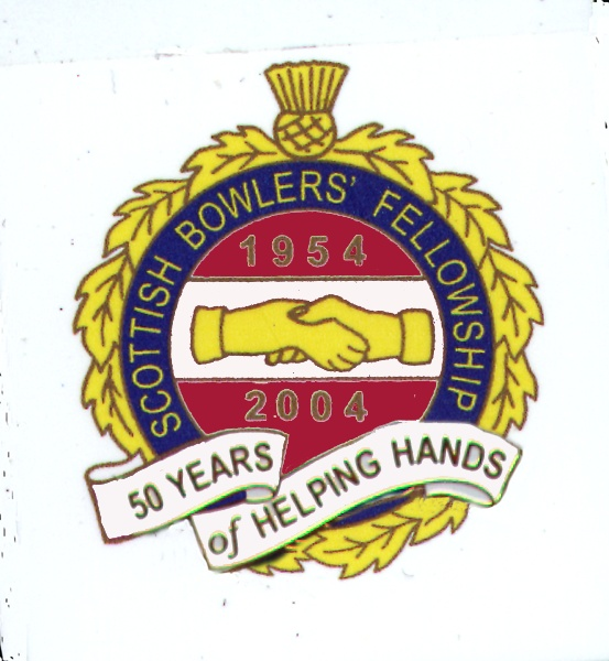 link to SBF golden jubilee badge (2004)